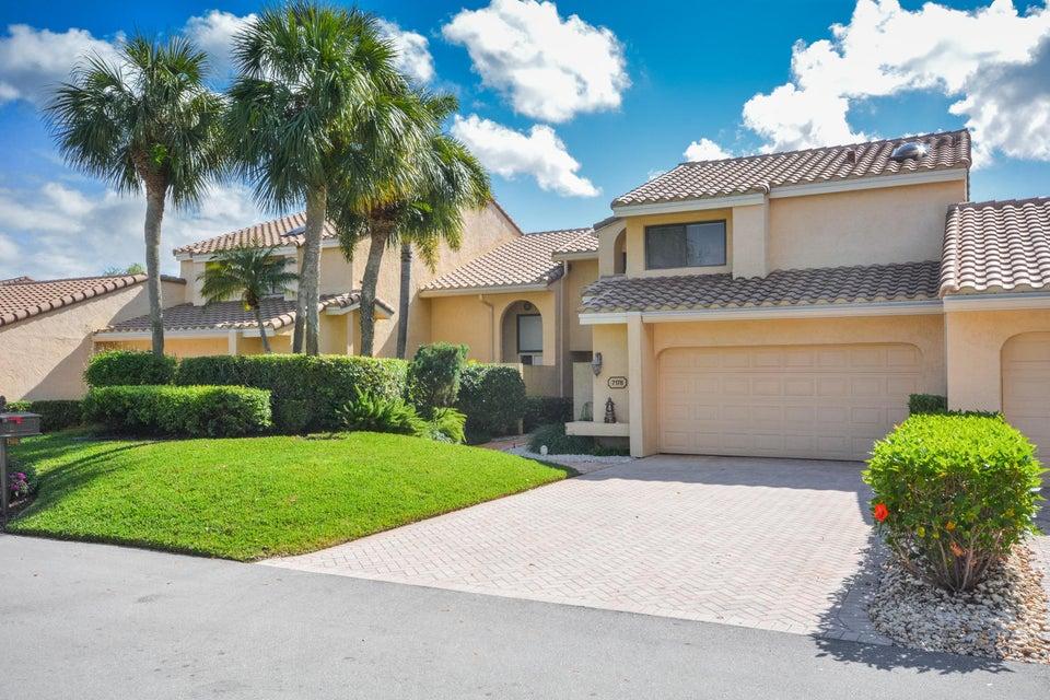 联栋屋 为 销售 在 7178 Melbourne Lane 7178 Melbourne Lane 博卡拉顿, 佛罗里达州 33434 美国
