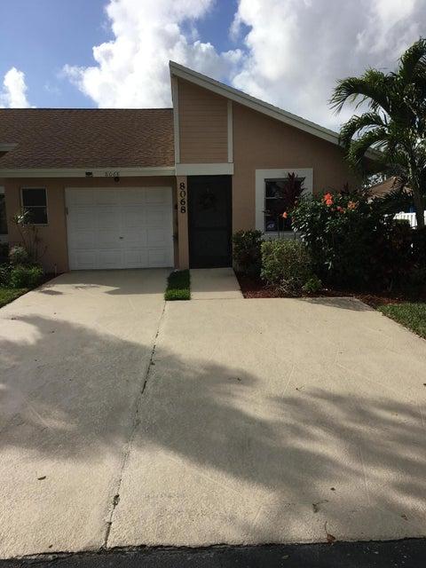 8068 Sweetbriar Way  Boca Raton FL 33496