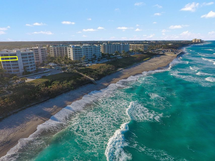 JUPITER BY THE SEA REALTY