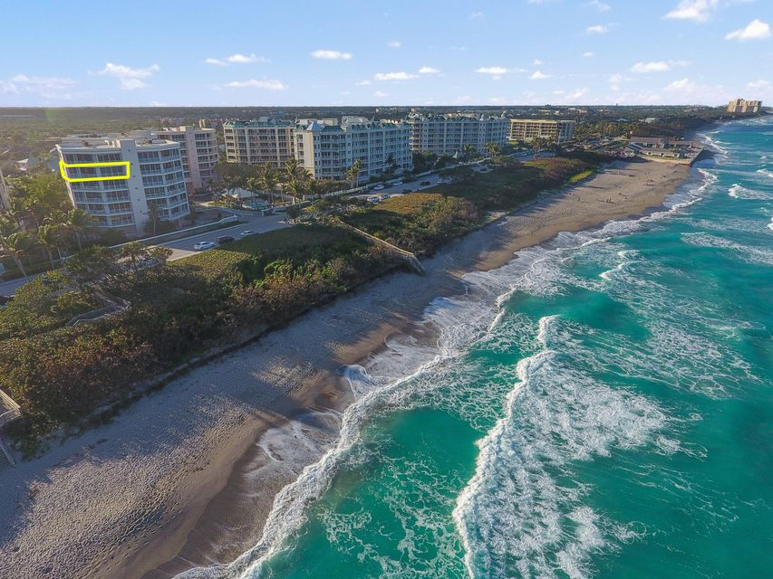 Condominium for Sale at 1660 S Highway A1a # 351 1660 S Highway A1a # 351 Jupiter, Florida 33477 United States