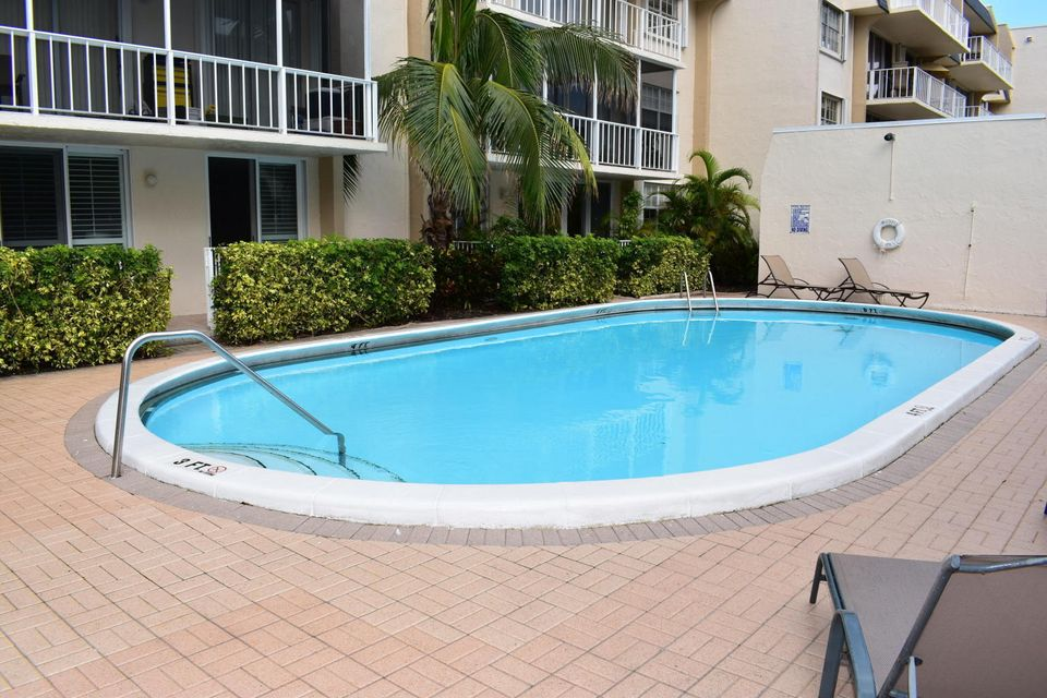 Home for sale in BRITTANY CONDO South Palm Beach Florida