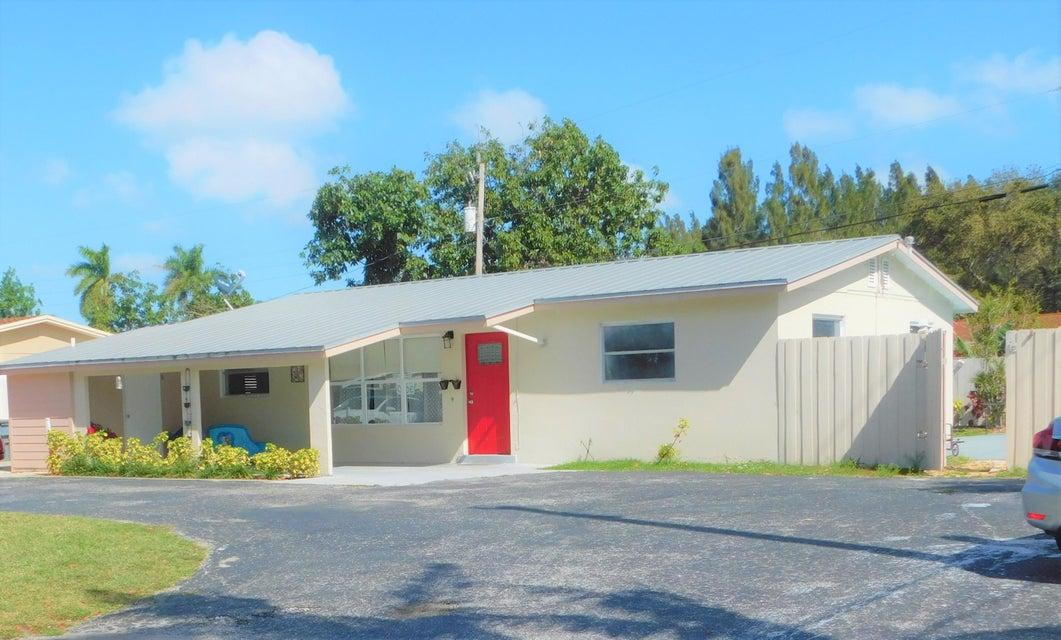 982 Belmont Drive  West Palm Beach, FL 33415