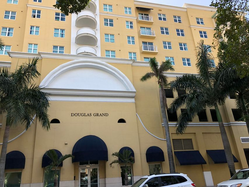 Home for sale in Douglas Grand Condominium Coral Gables Florida
