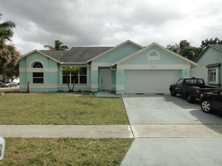 133 W Royal Pine Circle Royal Palm Beach, FL 33411 photo 13