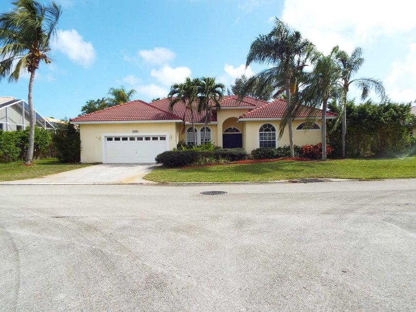 9656 Plumeria Way  Boynton Beach FL 33436