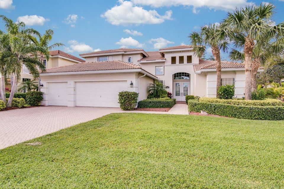 4209 Wellington Shores Drive  Wellington, FL 33449