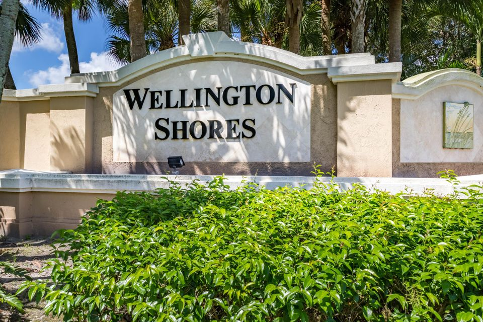 4209 Wellington Shores Drive Wellington, FL 33449 photo 28