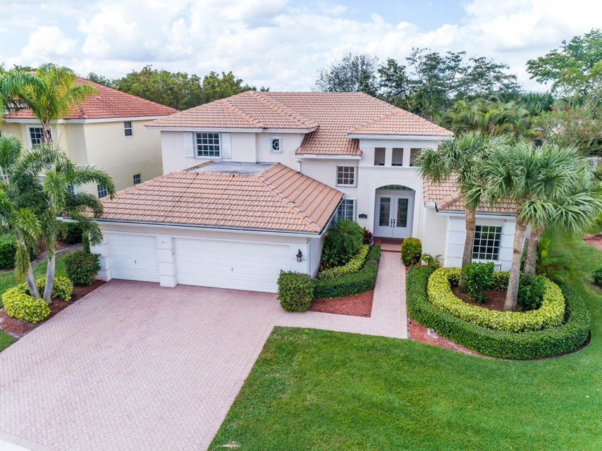 4209 Wellington Shores Drive Wellington, FL 33449 photo 34