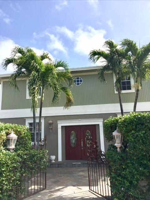 Home for sale in LAKE WORTH TOWN OF Parrot Cove Lake Worth Florida