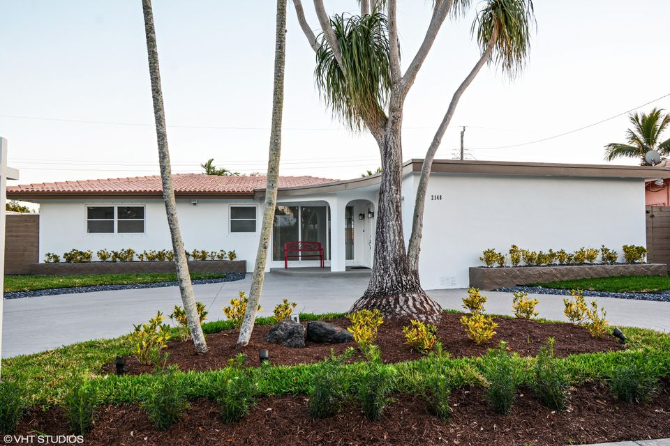 Home for sale in IMPERIAL POINT 2 SEC Fort Lauderdale Florida