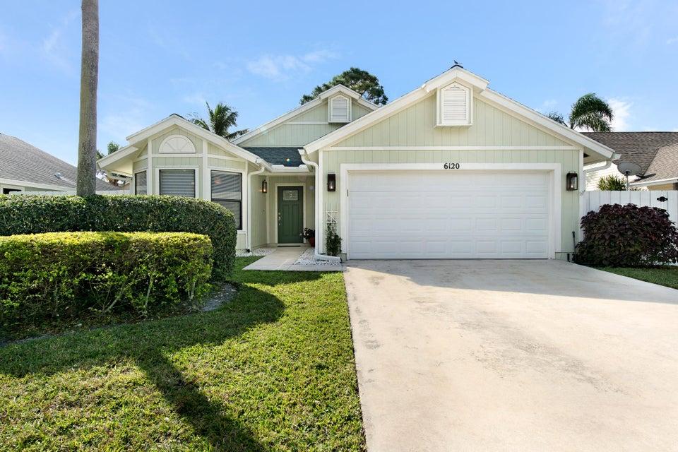 Casa Unifamiliar por un Venta en 6120 Lucerne Street 6120 Lucerne Street Jupiter, Florida 33458 Estados Unidos