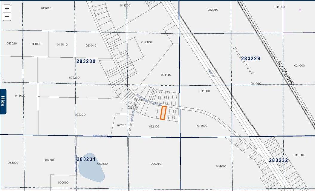 أراضي للـ Sale في Avon Park Avon Park Cutoff Road N Avon Park Avon Park Cutoff Road N Frostproof, Florida 33843 United States
