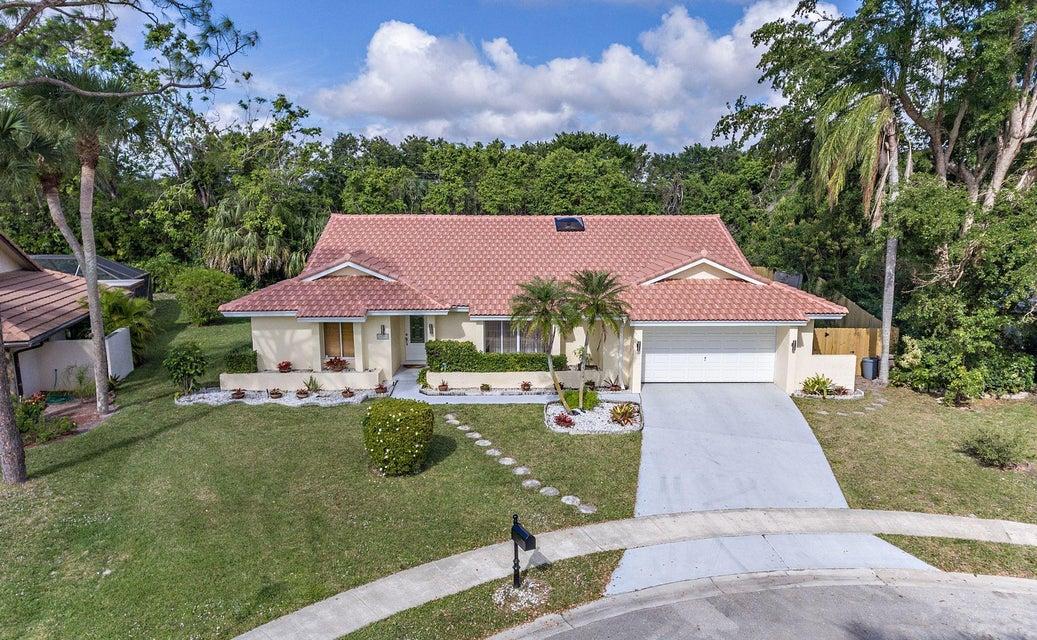 20815 Cipres Way  Boca Raton FL 33433