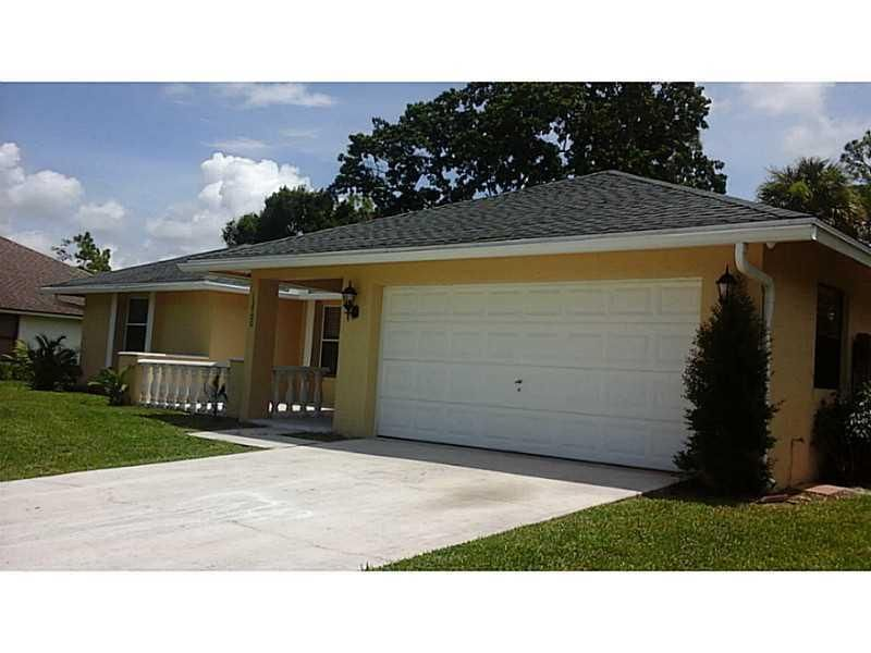 Single Family Home for Rent at 13700 Exotica Lane 13700 Exotica Lane Wellington, Florida 33414 United States