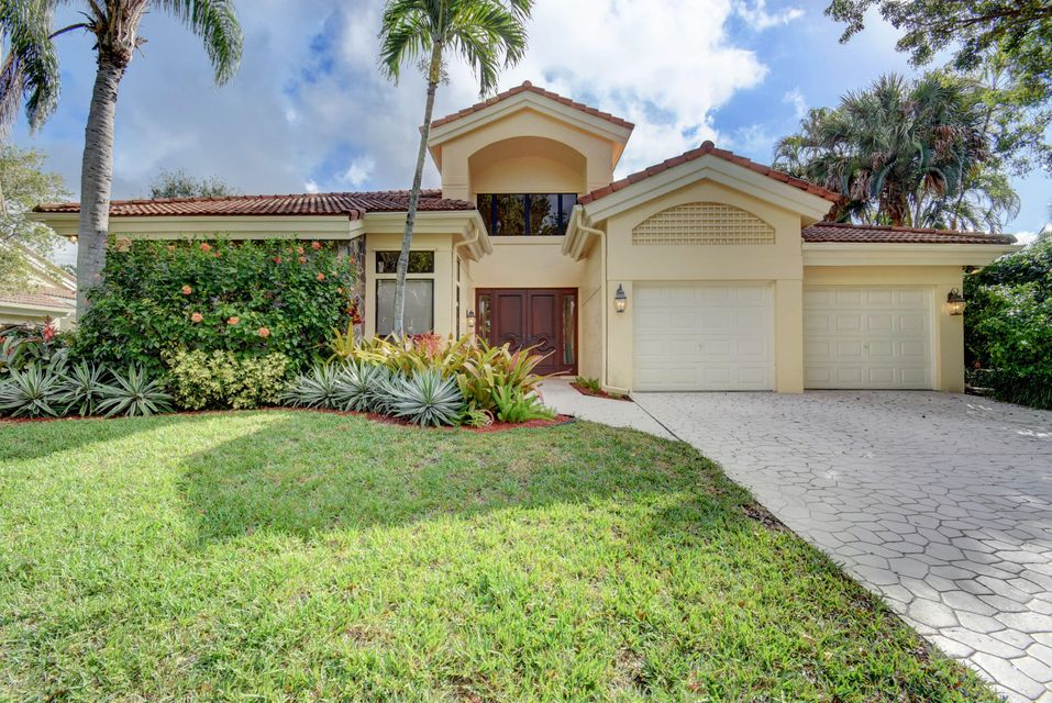4798 NW 25th Way  Boca Raton FL 33434