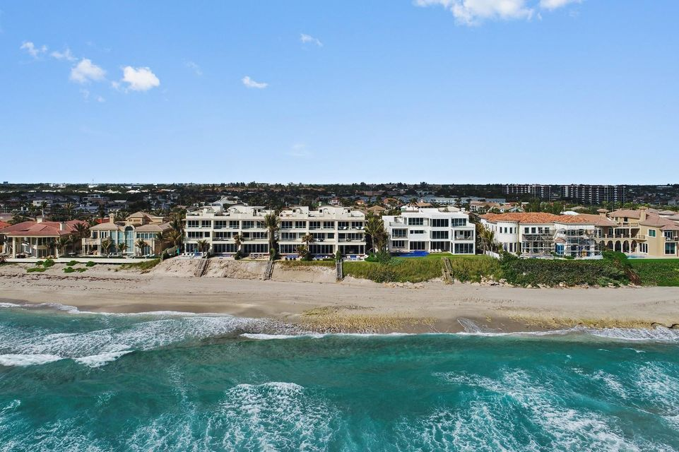 4211 S Ocean Boulevard 1, Highland Beach FL 33487 is listed for sale as MLS Listing RX-10404549 photo #34