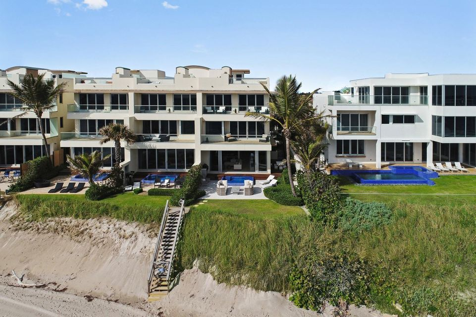 4211 S Ocean Boulevard 1, Highland Beach FL 33487 is listed for sale as MLS Listing RX-10404549 photo #35