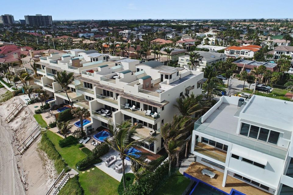 4211 S Ocean Boulevard 1, Highland Beach FL 33487 is listed for sale as MLS Listing RX-10404549 photo #37