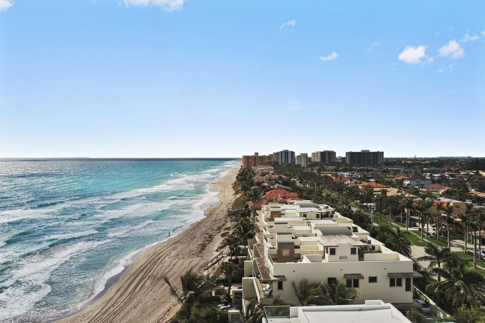 4211 S Ocean Boulevard 1, Highland Beach FL 33487 is listed for sale as MLS Listing RX-10404549 photo #38