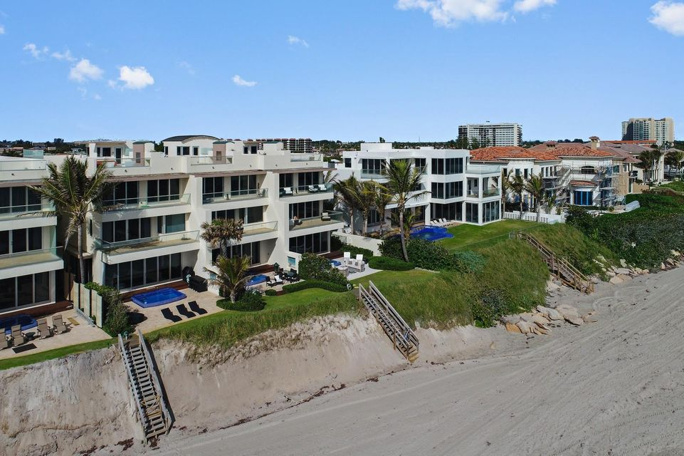 4211 S Ocean Boulevard 1, Highland Beach FL 33487 is listed for sale as MLS Listing RX-10404549 photo #42