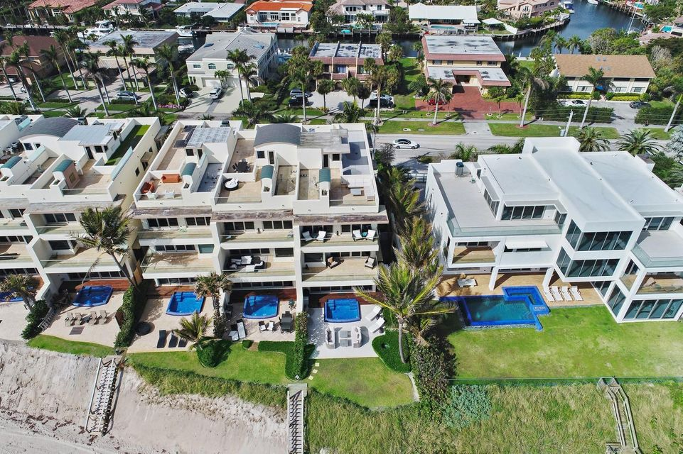 4211 S Ocean Boulevard 1, Highland Beach FL 33487 is listed for sale as MLS Listing RX-10404549 photo #43