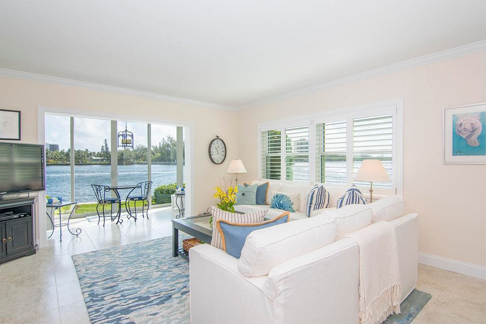 Home for sale in Intracoastal Terrace Boca Raton Florida