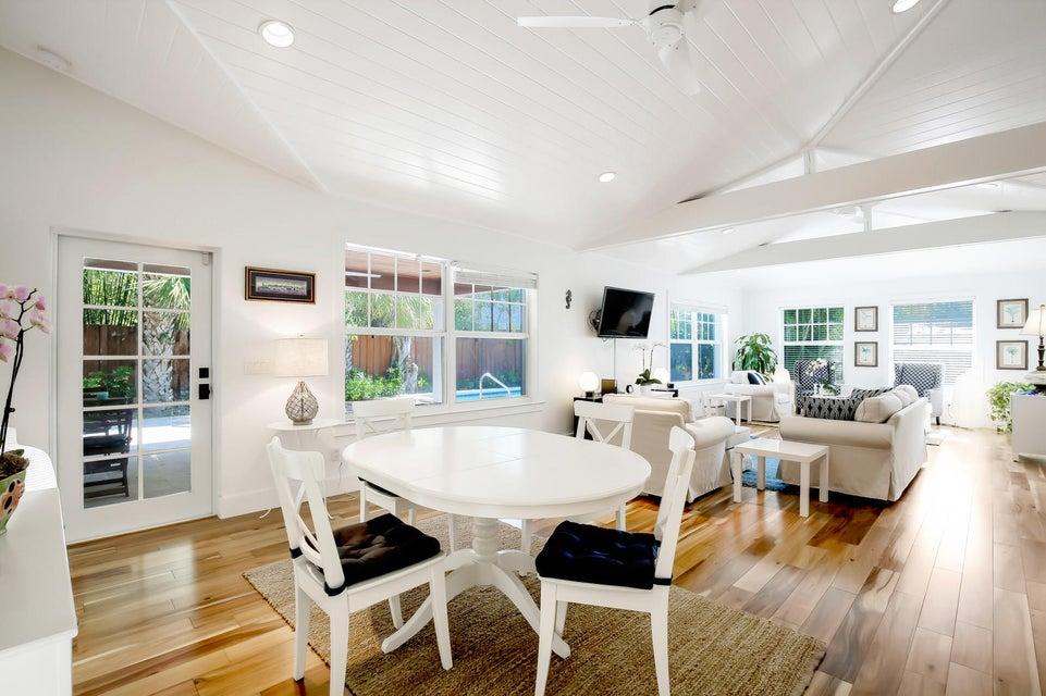 Single Family Home for Rent at 461 Jupiter Lane 461 Jupiter Lane Juno Beach, Florida 33408 United States