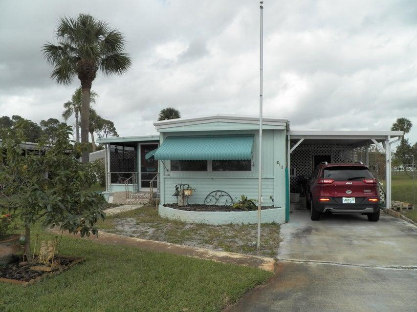 Мобильная связь / Изготовитель для того Продажа на 213 SE Easy Street 213 SE Easy Street Stuart, Флорида 34994 Соединенные Штаты