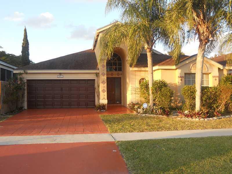 Single Family Home for Rent at 18811 La Costa Lane 18811 La Costa Lane Boca Raton, Florida 33496 United States