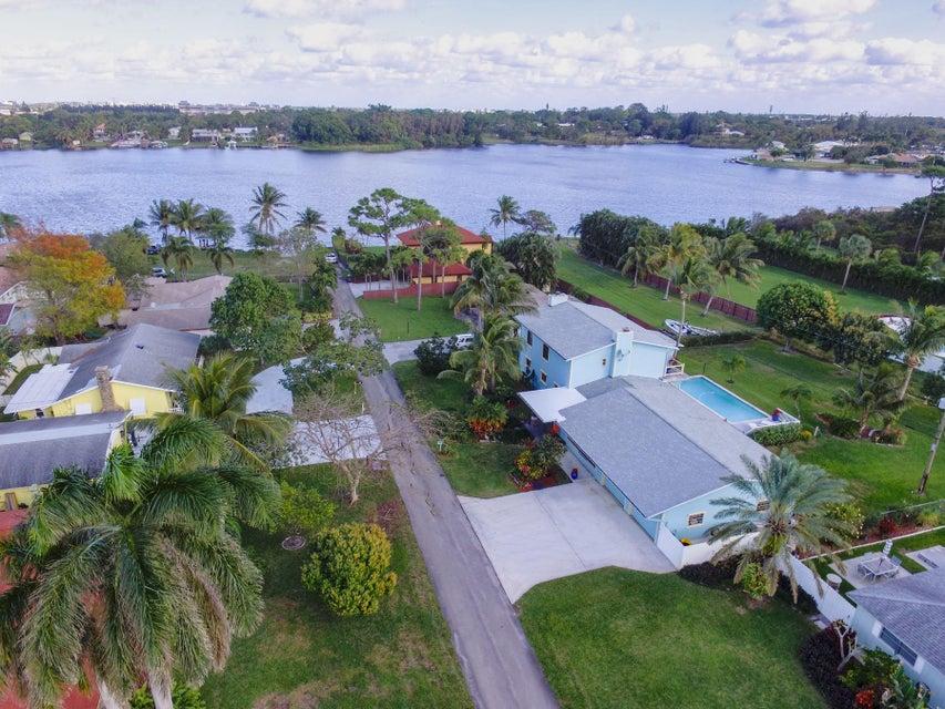 2454 Henrietta Court  Lake Worth, FL 33462