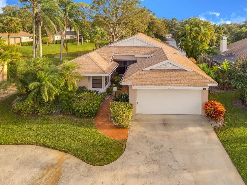 Bonnette Drive Palm Beach Gardens Fl
