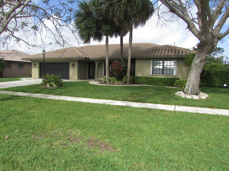 22074 Soliel Circle  Boca Raton FL 33433