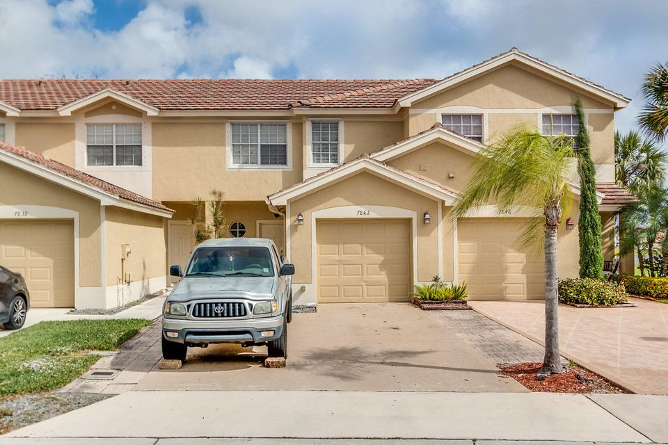 7842 Sienna Springs Drive 7842 Lake Worth, FL 33463 small photo 33