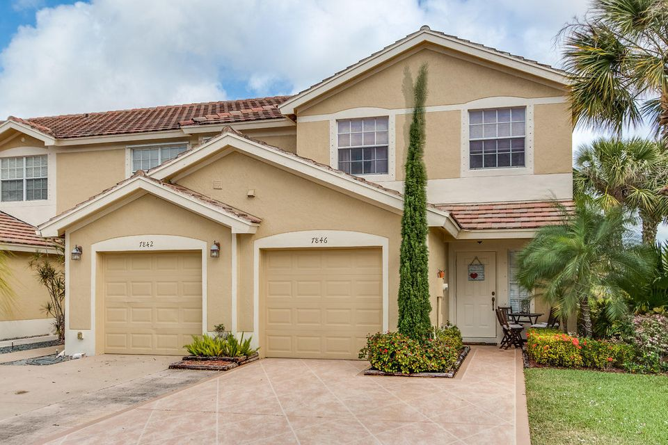 7842 Sienna Springs Drive 7842 Lake Worth, FL 33463 small photo 1