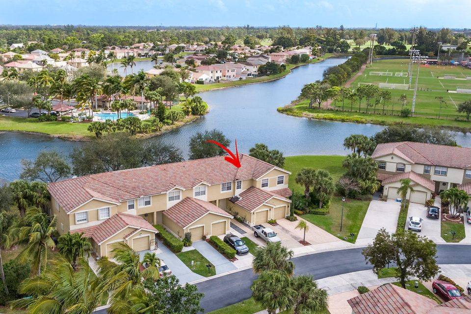 7842 Sienna Springs Drive 7842 Lake Worth, FL 33463 small photo 2