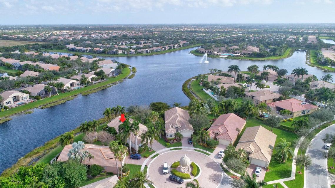 VALENCIA SHORES LAKE WORTH FLORIDA