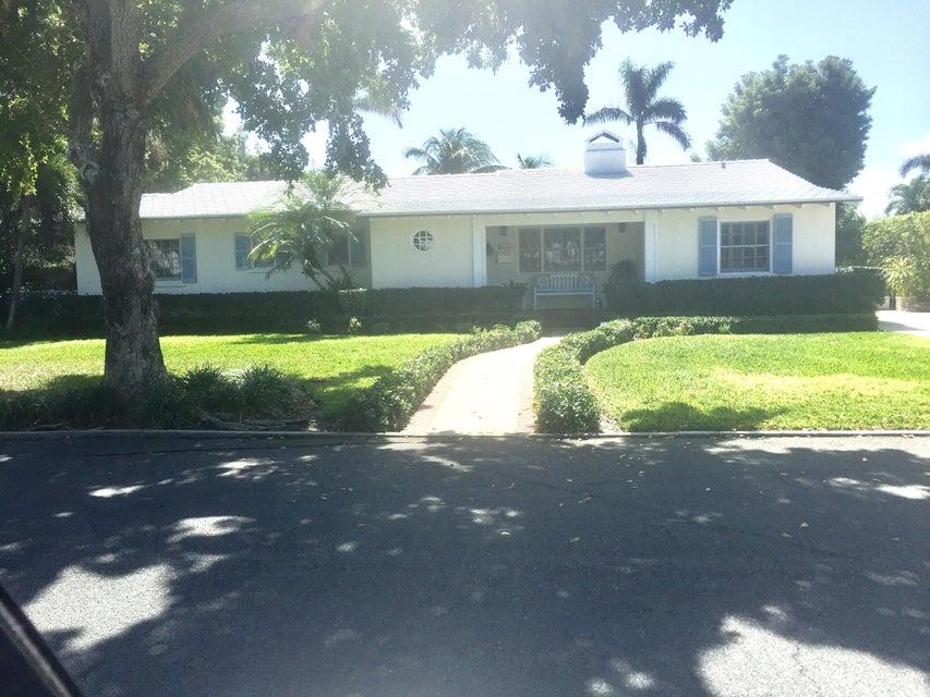 224 Potter Road  West Palm Beach, FL 33405