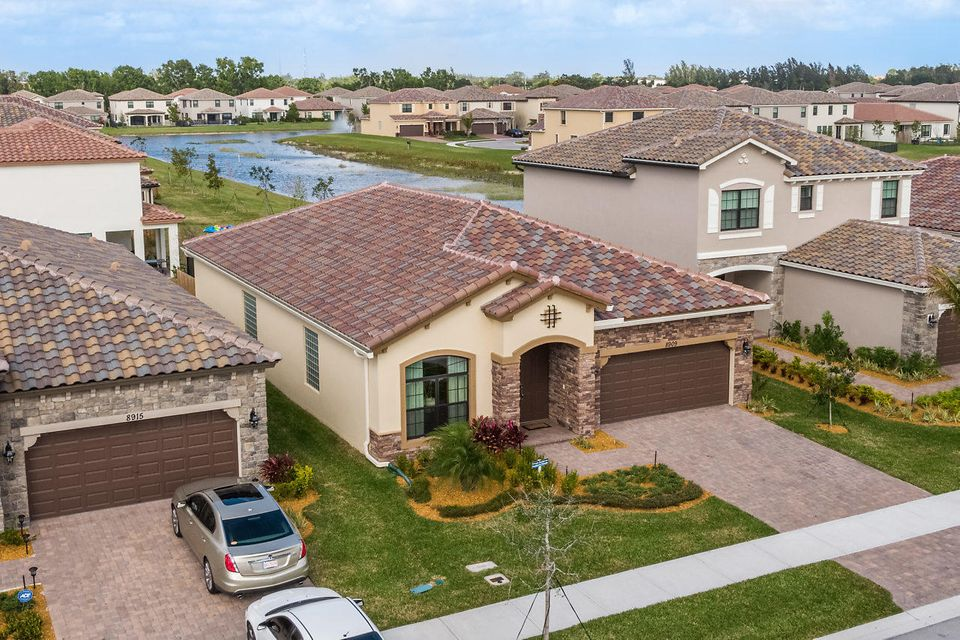 8909 Sea Chase Drive Lake Worth, FL 33467 photo 31