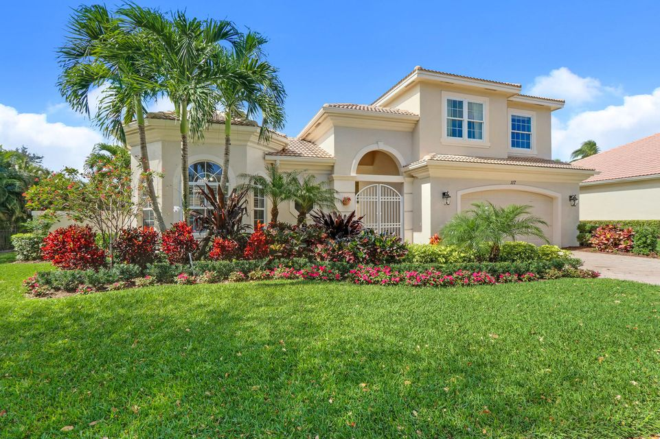 117 Bryce Lane  Jupiter FL 33458