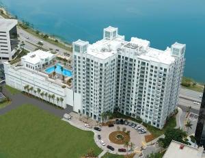 Condominium for Rent at 300 S Australian Avenue # 820 300 S Australian Avenue # 820 West Palm Beach, Florida 33401 United States