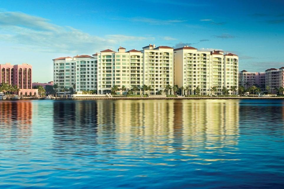 Кондоминиум для того Продажа на 500 SE 5th Avenue # S-901 500 SE 5th Avenue # S-901 Boca Raton, Флорида 33432 Соединенные Штаты