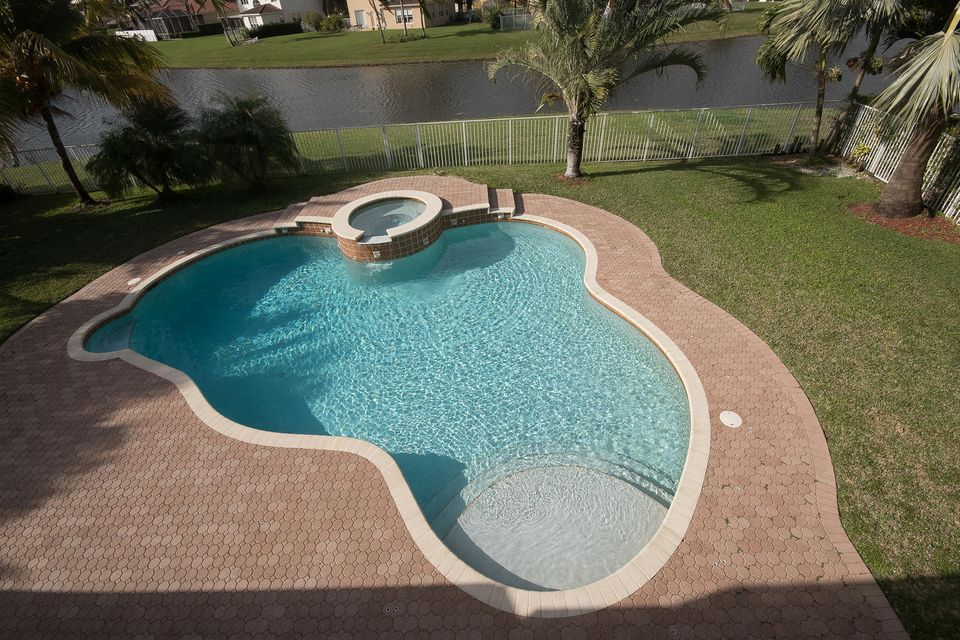 6163 Indian Forest Circle Lake Worth, FL 33463 photo 29