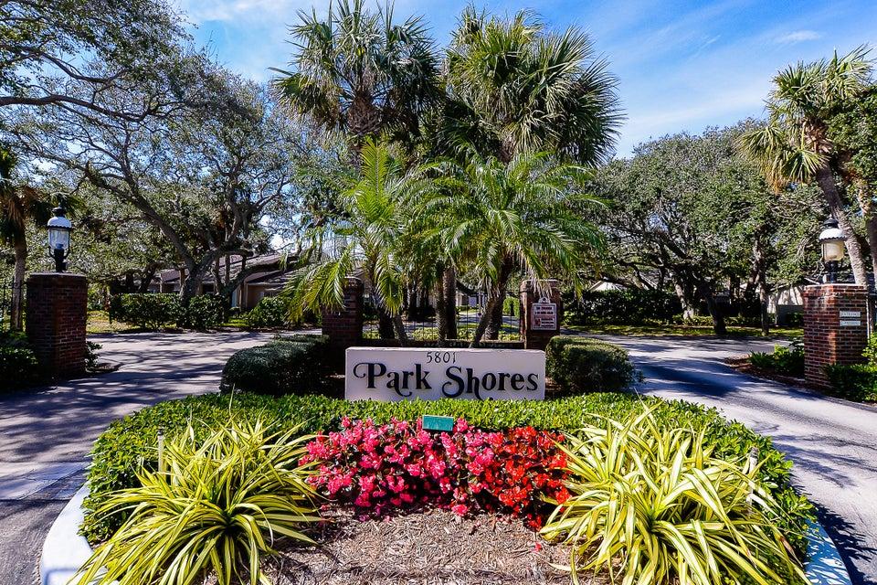 Вилла для того Продажа на 227 Park Shores Circle # 227A 227 Park Shores Circle # 227A Indian River Shores, Флорида 32963 Соединенные Штаты