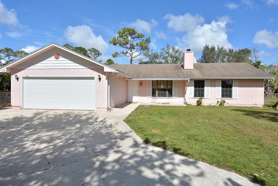 Jupiter Farms home 12399 153rd Court N Jupiter FL 33478