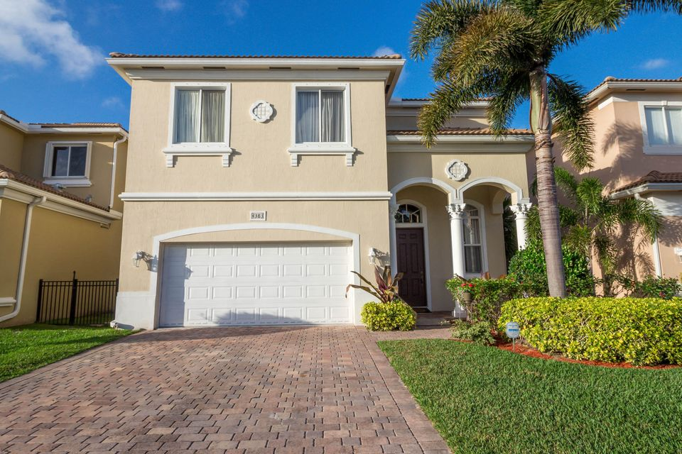 12560 Colony Preserve Dr  is listed as MLS Listing RX-10408133