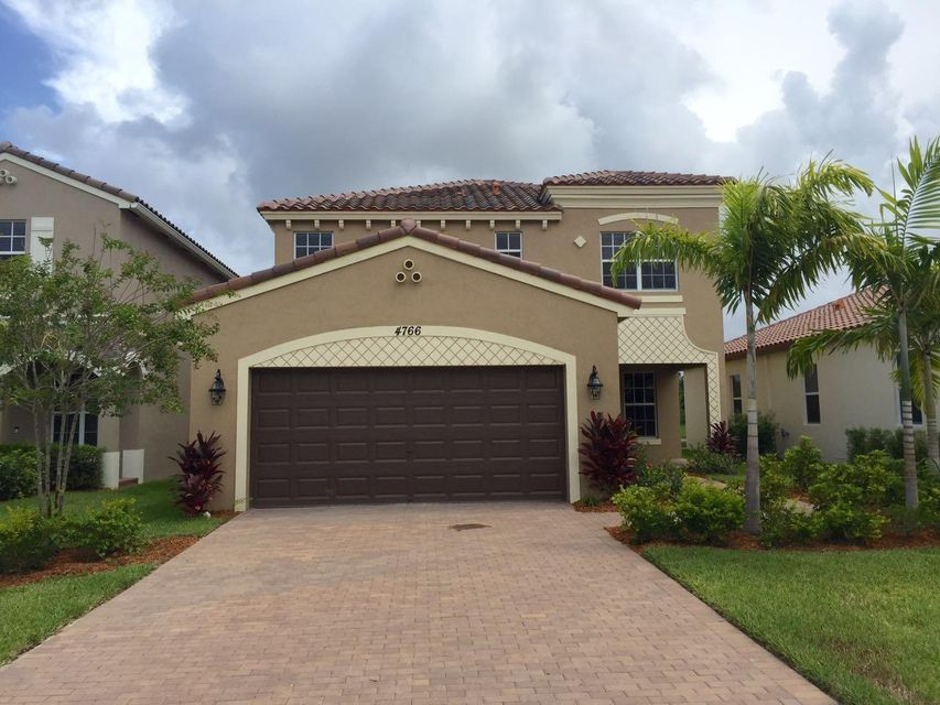 Single Family Home for Rent at 4766 Capital Drive 4766 Capital Drive Lake Worth, Florida 33463 United States