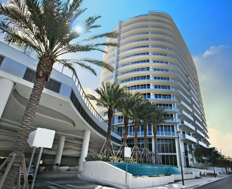 Condominium for Sale at 701 N Fort Lauderdale Beach Boulevard # 806 701 N Fort Lauderdale Beach Boulevard # 806 Fort Lauderdale, Florida 33304 United States