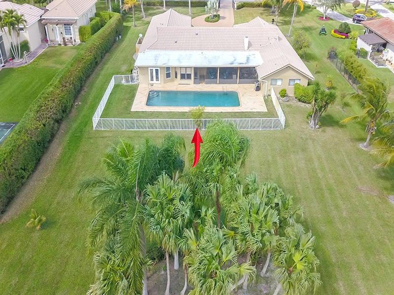 9146 Perth Road Lake Worth, FL 33467 photo 2