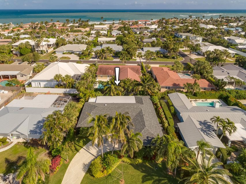 New Home for sale at 173 Beacon Lane in Jupiter Inlet Colony