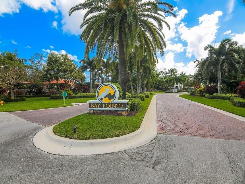 Additional photo for property listing at 540 SW Bay Pointe Circle 540 SW Bay Pointe Circle Palm City, Florida 34990 United States